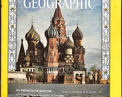 Item collection national geographic magazine march 1966 2014 03 24 13 31 57