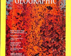 Item collection national geographic magazine march 1975 2015 08 03 13 39 53