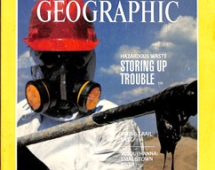 Item collection national geographic magazine march 1985 2014 03 24 17 51 16