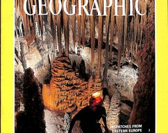 Item collection national geographic magazine march 1991 2014 03 24 22 42 31