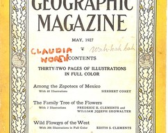 Item collection national geographic magazine may 1927 2014 03 23 14 37 39
