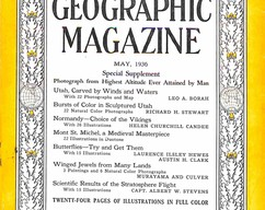 Item collection national geographic magazine may 1936 2015 07 29 16 39 15