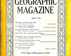 Item collection national geographic magazine may 1945 2014 03 24 09 30 26