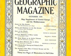 Item collection national geographic magazine october 1939 2015 07 31 12 41 32
