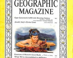 Item collection national geographic magazine october 1959 2015 07 29 16 09 16