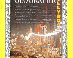 Item collection national geographic magazine october 1962 2015 07 31 17 22 19