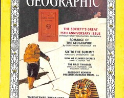 Item collection national geographic magazine october 1963 2015 08 03 15 11 21