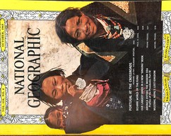 Item collection national geographic magazine october 1965 2014 03 23 13 43 17