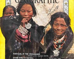 Item collection national geographic magazine october 1965 2015 07 31 17 20 42
