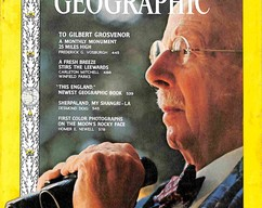 Item collection national geographic magazine october 1966 2015 06 25 14 43 06