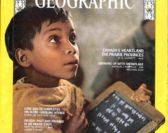 Item collection national geographic magazine october 1970 2015 08 04 13 13 56