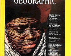 Item collection national geographic magazine october 1971 2015 08 03 13 30 30