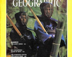 Item collection national geographic magazine october 1980 2015 08 02 11 22 12