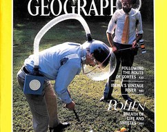 Item collection national geographic magazine october 1984 2015 08 04 13 04 09