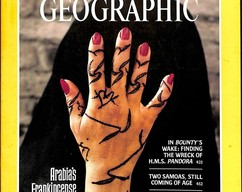 Item collection national geographic magazine october 1985 2014 03 24 17 53 23