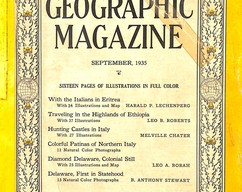 Item collection national geographic magazine september 1935 2014 03 23 13 57 05