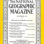 Featured item detail national geographic magazine september 1935 2015 06 25 16 20 30