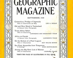 Item collection national geographic magazine september 1938 2015 06 25 16 19 17