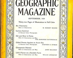 Item collection national geographic magazine september 1939 2014 03 23 14 33 08