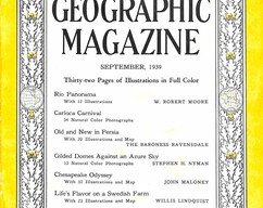 Item collection national geographic magazine september 1939 2015 07 31 12 42 09
