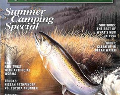 Item collection outdoor life june 1994 2015 10 15 16 16 17