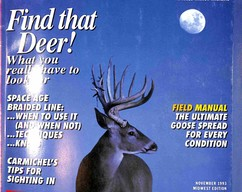 Item collection outdoor life november 1993 2015 10 15 15 20 47