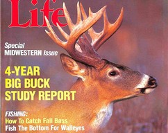 Item collection outdoor life october 1989 2015 10 15 15 58 54