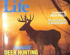 Item collection outdoor life september 1991 2015 10 15 15 42 08