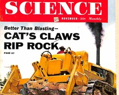 Item collection popular science magazine november 1960 2014 05 13 13 13 47