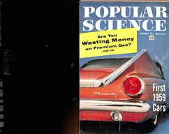 Item collection popular science magazine october 1958 2014 05 13 09 43 54