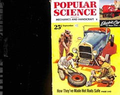 Item collection popular science magazine september 1952 2014 05 12 11 03 44