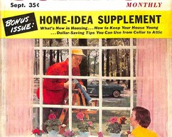 Item collection popular science magazine september 1954 2014 05 12 20 39 48