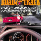Featured item detail road   track magazine january 1984 2015 08 12 20 03 02