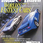 Featured item detail road   track magazine january 1995 2014 04 18 19 03 45