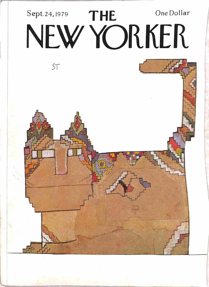 The New Yorker, September 24 1979