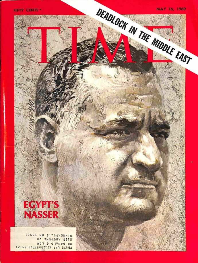 Time, May 16 1969