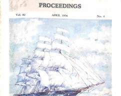 Item collection us naval institute proceedings april 1956 2016 01 23 09 36 45