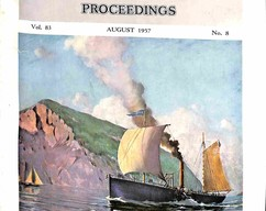 Item collection us naval institute proceedings august 1957 2016 01 23 09 48 23