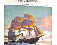 Item collection us naval institute proceedings december 1957 2016 01 23 09 45 09