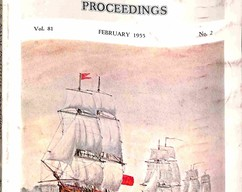 Item collection us naval institute proceedings february 1955 2016 01 23 09 57 10