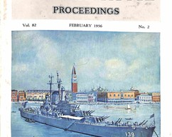 Item collection us naval institute proceedings february 1956 2016 01 23 09 37 15