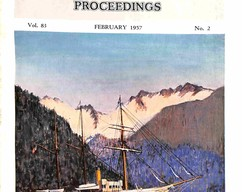 Item collection us naval institute proceedings february 1957 2016 01 23 09 51 38
