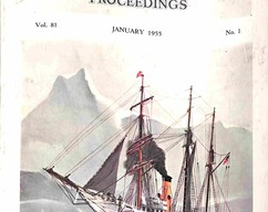 Item collection us naval institute proceedings january 1955 2016 01 23 09 57 41