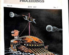 Item collection us naval institute proceedings july 1957 2016 01 23 09 49 24