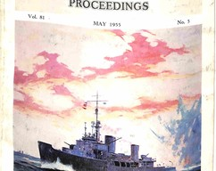 Item collection us naval institute proceedings may 1955 2016 01 23 09 56 00