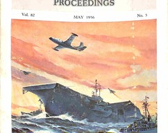 Item collection us naval institute proceedings may 1956 2016 01 23 09 44 31