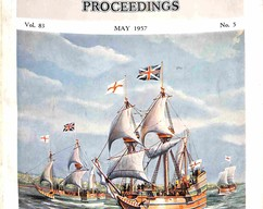 Item collection us naval institute proceedings may 1957 2016 01 23 09 50 28