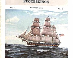 Item collection us naval institute proceedings october 1956 2016 01 23 09 41 45