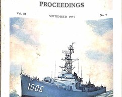 Item collection us naval institute proceedings september 1955 2016 01 23 09 53 57