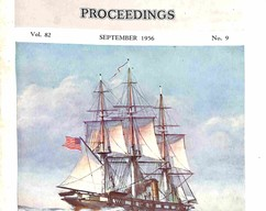 Item collection us naval institute proceedings september 1956 2016 01 23 09 42 20